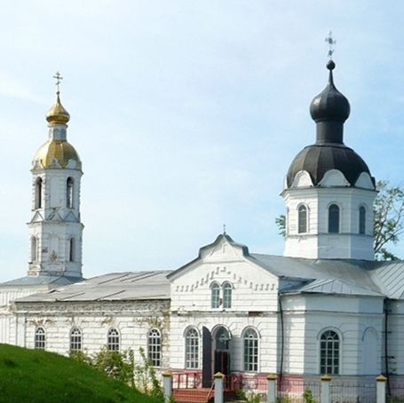 Plyterra Group has allocated funds for the preservation of the church of Saint Nicholas the Wonderworker, which is a cultural heritage site, a monument of history and culture of Russia